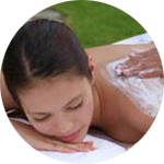 body treatments at La Belle Jolie