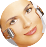 See our range of advanced electrical facials at La Belle Jolie