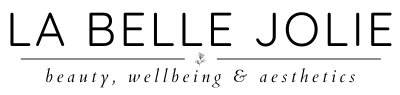La Belle Jolie - beauty, wellbeing & aesthetic therapies